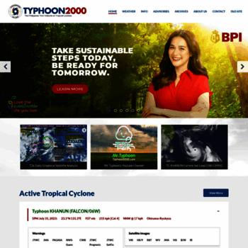 Typhoon2000.ph thumbnail