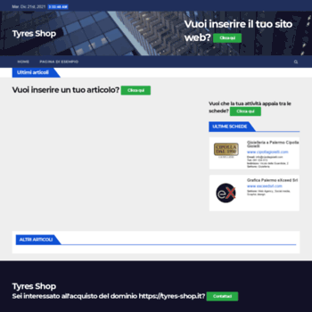 new product 2b445 c30b6 tyres-shop.it at WI. Pneumatici Online CONTRASSEGNO ...