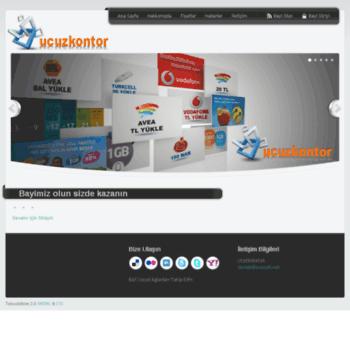 Ucuzkontor.net thumbnail
