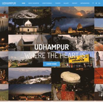 Udhampur.net thumbnail