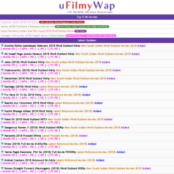 Hollywood picture download movie hindi main 2020 filmywap
