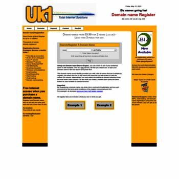 Uk1.co.uk thumbnail