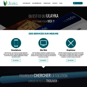 Ulayka.com thumbnail