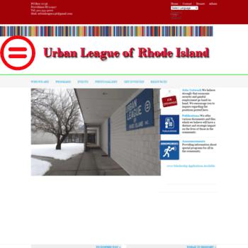 Ulri.org thumbnail