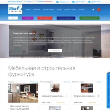 Ultra-f.ru thumbnail