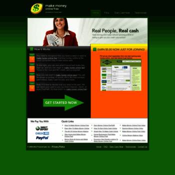 umakemoneyonlinefree com at WI  Make Money Online Free
