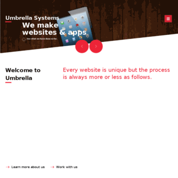 Umbrellasystems.co.in thumbnail