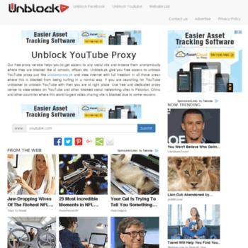 Unblock.pk thumbnail