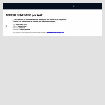 Unitec.edu thumbnail
