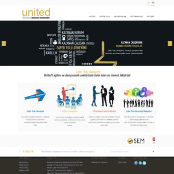 United.com.tr thumbnail