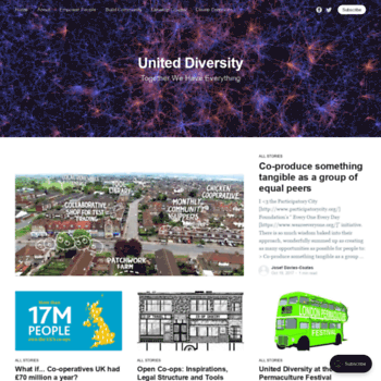 Uniteddiversity.coop thumbnail