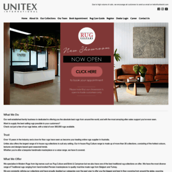 Unitex Rugs Australia S Rug