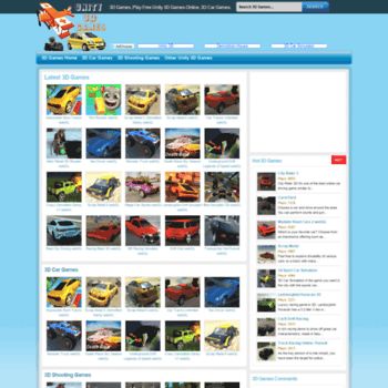 Unity-3dgames.net thumbnail