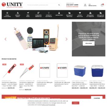 Unityinstrumentos.com.br thumbnail