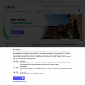 Unive.nl thumbnail