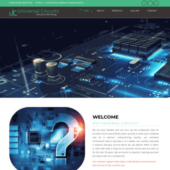 universalcircuits in at WI  Universal circuits|Best PCB