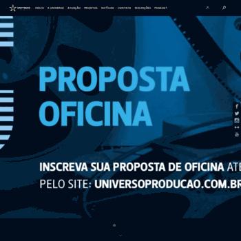 Universoproducao.com.br thumbnail