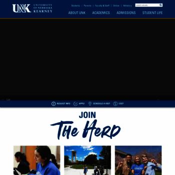 Unk.edu thumbnail