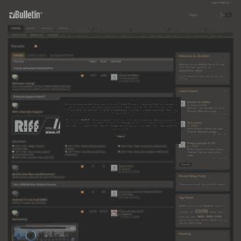 unlockforum com at WI  Unlock Forum - RIFF Box support forum