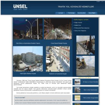 Unsel.com.tr thumbnail