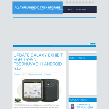 Upgrade-all-android.blogspot.com thumbnail