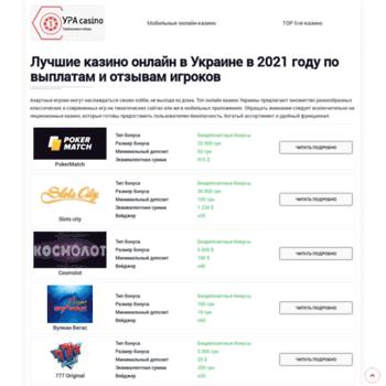 Ura.dn.ua thumbnail