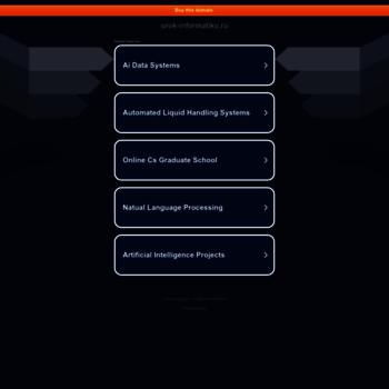 Urok-informatiku.ru thumbnail