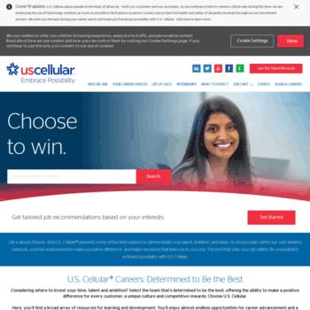 Uscellular.jobs thumbnail