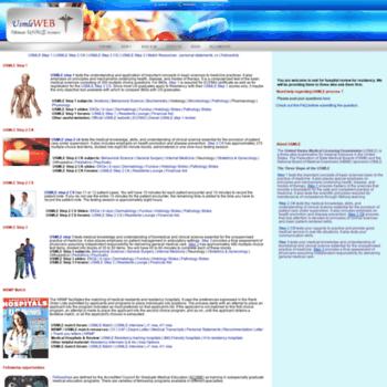 usmleweb com at WI  usmle forum, usmle help, residency