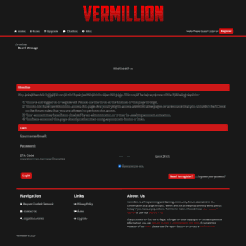 V3rmillion.net thumbnail