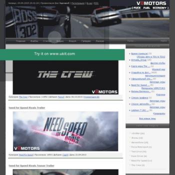 V8m.ru thumbnail