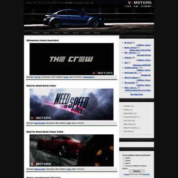 V8motors.ru thumbnail