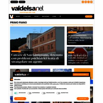 Valdelsa.net thumbnail