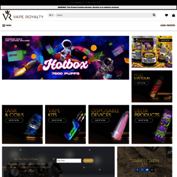 vaperoyalty com at wi vaperoyalty online vape store shop e cig