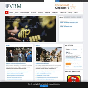 Vbm.info thumbnail