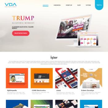 Vda.com.tr thumbnail