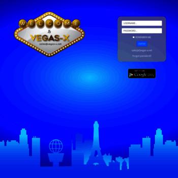 Vegas-x.org thumbnail