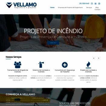 Vellamo.eng.br thumbnail