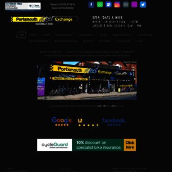 Velopy.co.uk thumbnail