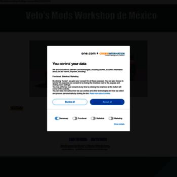 velosmodsworkshop com mx at WI  Assetto Corsa Car Mods by