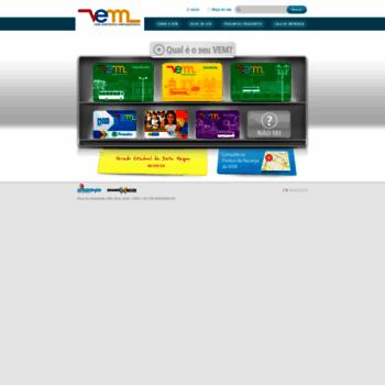 Vemgranderecife.com.br thumbnail