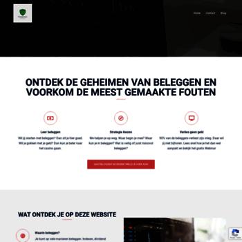 Verdienenmetbeleggen.nl thumbnail
