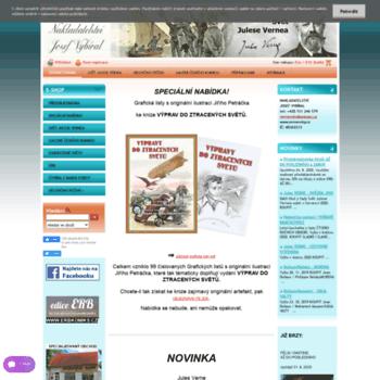 Verneovky.cz thumbnail