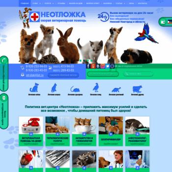 Vet-dok.ru thumbnail