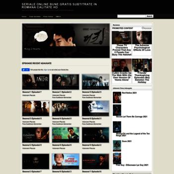 Veziserialeonline.net thumbnail