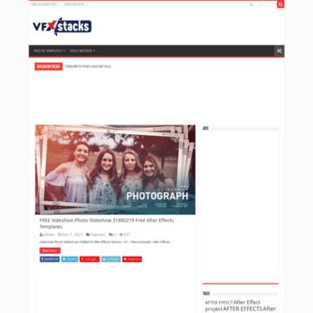 Vfxstacks.com thumbnail