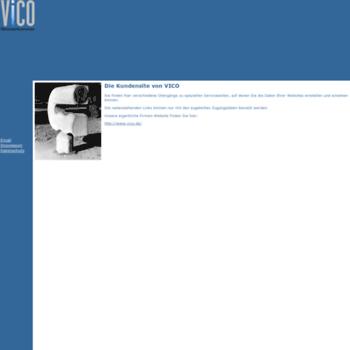 Vico.de thumbnail