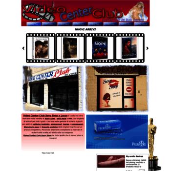Videocenterclub.it thumbnail