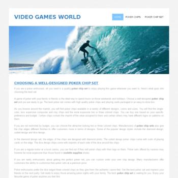 Videogamesworld.net thumbnail