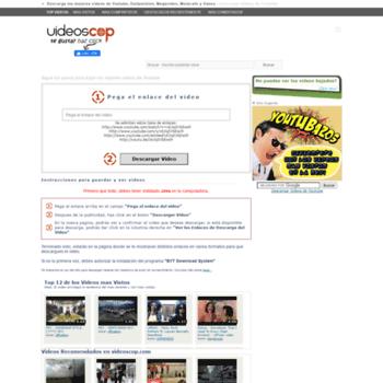 Videoscop.com thumbnail